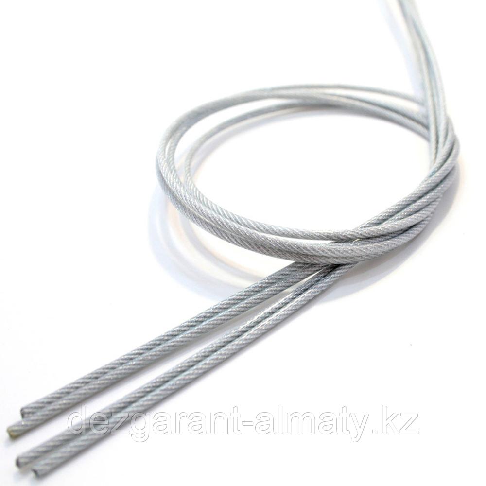 Трос для подвесных систем (диаметр 1,5 мм)
