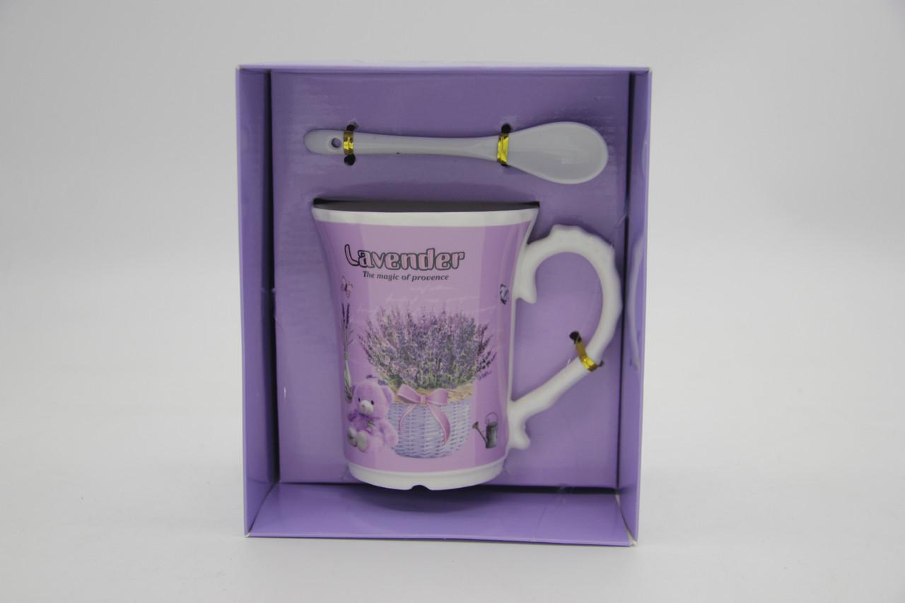 """Кружка """"Lavender"""""""