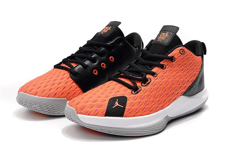 """Игровые кроссовки Air Jordan CP3.XII (12) """"Multicolor"""" (40-46) - фото 2"""