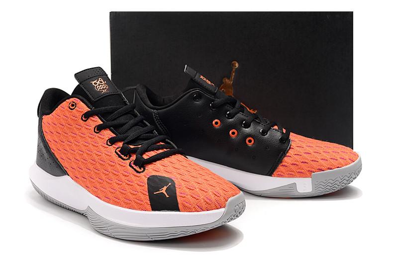 """Игровые кроссовки Air Jordan CP3.XII (12) """"Multicolor"""" (40-46) - фото 5"""