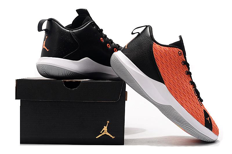 """Игровые кроссовки Air Jordan CP3.XII (12) """"Multicolor"""" (40-46) - фото 6"""