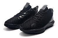 """Игровые кроссовки Air Jordan CP3.XII (12) """"All Black"""" (40-46), фото 5"""