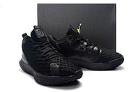 """Игровые кроссовки Air Jordan CP3.XII (12) """"All Black"""" (40-46), фото 2"""