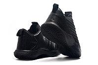 """Игровые кроссовки Air Jordan CP3.XII (12) """"All Black"""" (40-46), фото 4"""