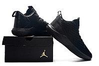 """Игровые кроссовки Air Jordan CP3.XII (12) """"All Black"""" (40-46), фото 6"""