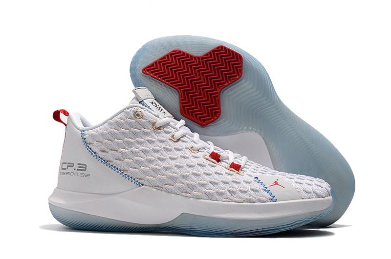 """Игровые кроссовки Air Jordan CP3.XII (12) """"NBA Kicks of the Night"""" (40-46)"""