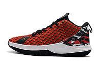 """Игровые кроссовки Air Jordan CP3.XII (12) """"Red/Black"""" (40-46), фото 2"""