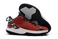 """Игровые кроссовки Air Jordan CP3.XII (12) """"Red/Black"""" (40-46)"""