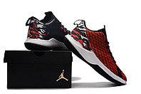 """Игровые кроссовки Air Jordan CP3.XII (12) """"Red/Black"""" (40-46), фото 4"""