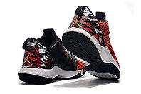 """Игровые кроссовки Air Jordan CP3.XII (12) """"Red/Black"""" (40-46), фото 6"""