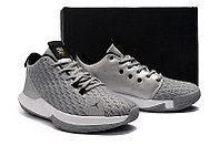 "Игровые кроссовки Air Jordan CP3.XII (12) ""Leader of the Pack"" (40-46), фото 3"