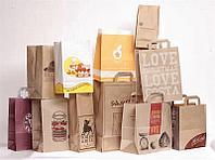 Крафт пакеты, фото 1