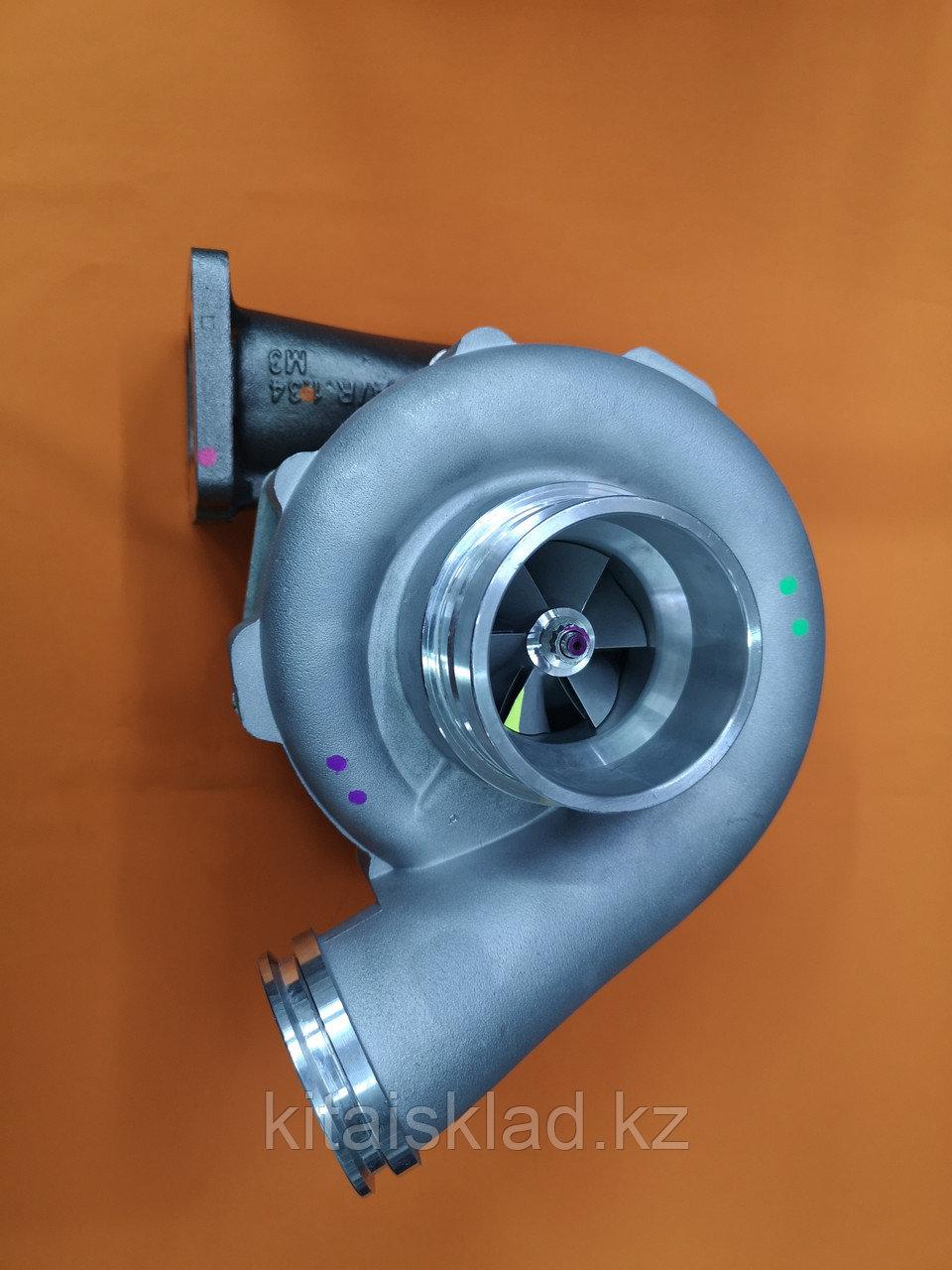Турбина VOLVO 466076-0020, Holset 3526008