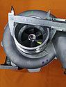 Турбина VOLVO 466076-0020, Holset 3526008, фото 8