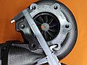 Турбина VOLVO 466076-0020, Holset 3526008, фото 9