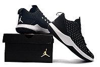 """Игровые кроссовки Air Jordan CP3.XII (12) """"Oreo"""" (40-46), фото 2"""