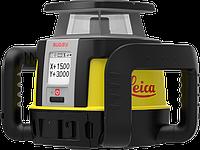 Лазерный нивелир Leica Rugby CLA.