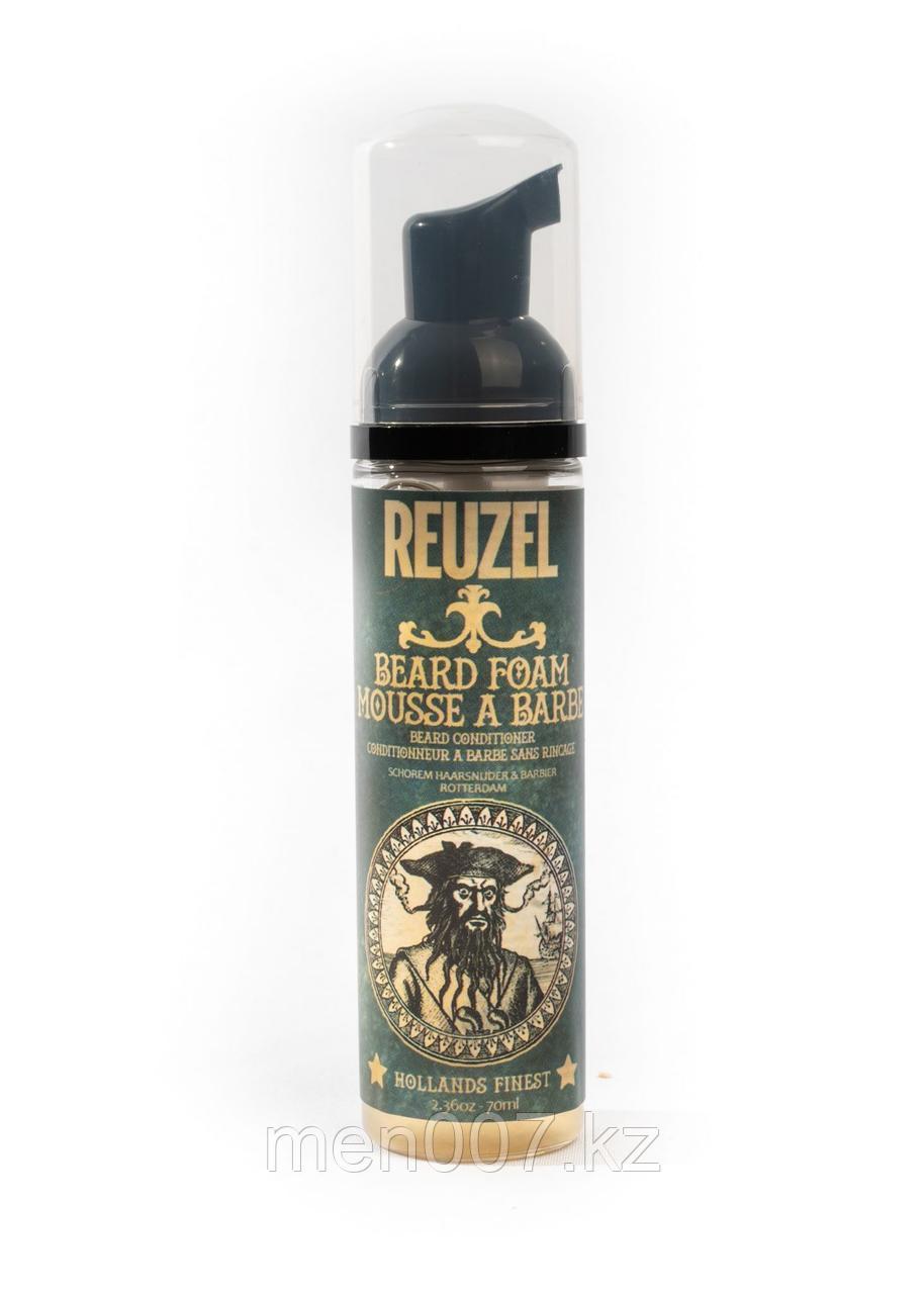 Reuzel Beard Foam Mousse a Barbe 70 мл. (Пена кондиционер для бороды)
