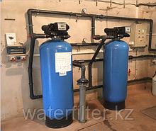 Автоматические фильтры механических частиц OPTIMO P 100 - 140, 160 - 300 и 130 - 1000