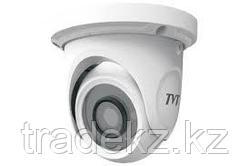 Сетевая купольная IP камера TVT TD-9534S1 (D/PE/AR1)