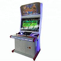 Игровые автоматы - street fighter