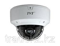 Сетевая купольная IP камера TVT TD-9533S1 (D/FZ/PE/IR2)