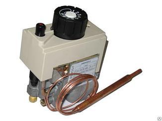 Газовый клапан к котлу МИМАКС с горелкой Sit
