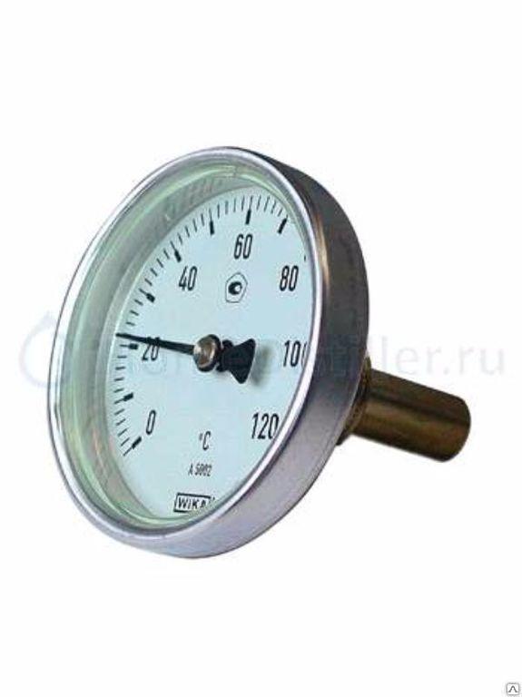 Термометр к котлам КСГ и КСТГ МИМАКС