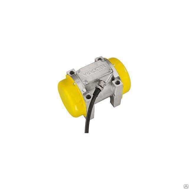 Вибратор для виброрейки электрической