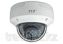 Сетевая купольная IP камера TVT TD-9547E2 (D/W/PE/IR0)