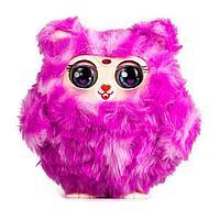 Интерактивная игрушка Mama Tiny Furry Pinky