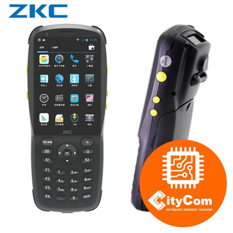 Терминал сбора данных ZKC PDA3501 Арт.6145 - фото 1