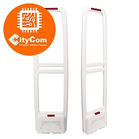 Антикражные ворота (антенна) Smart Security E-S10, акустомагнитные 58KHz, противокражные. Рамка. Арт.5689