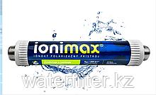 IONIMAX - система поляризации воды - устранение накипи