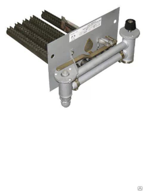 Устройство газогорелочное автоматическое  АГУ-Т-М-20