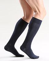 Гольфы лечебные компрессионные с закрытым носком Varisan Fashion for man 2 класс компрессии