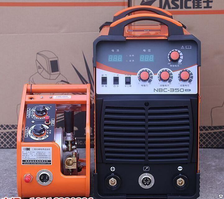 Сварочный трехфазный аппарат инвертор NB-270