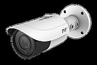 Сетевая уличная IP камера TVT TD-9453E2 (D/AZ/PE/IR3)
