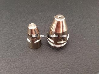 Наконечники для плазмореза металические LGK 100-60