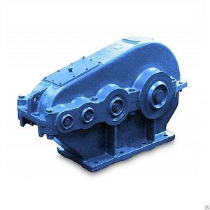 Редуктор ZQ-20 к растворосмесителю JQ-350