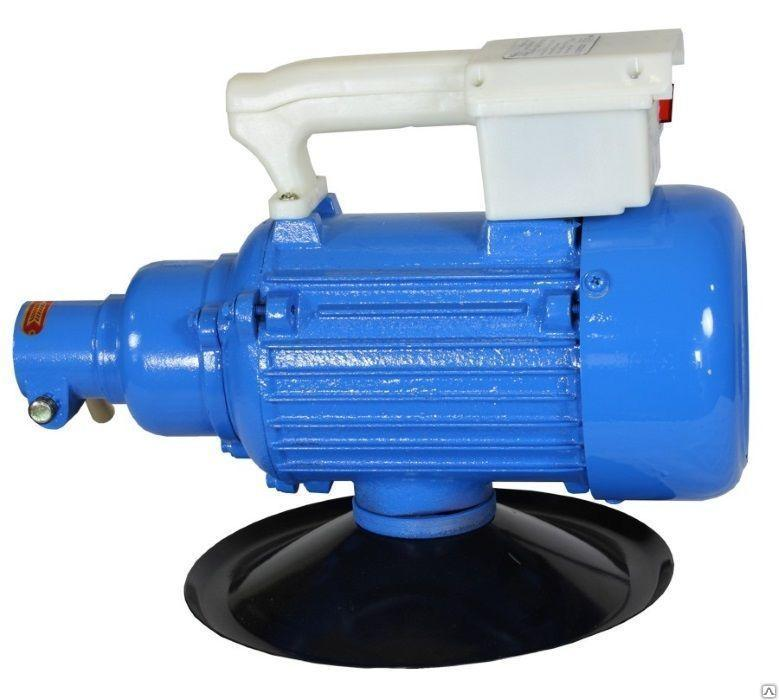 Вибратор глубинный ZN-70 + гибкий вал с булавой  4м/50мм