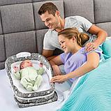 Младенческая переносная люлька, фото 2