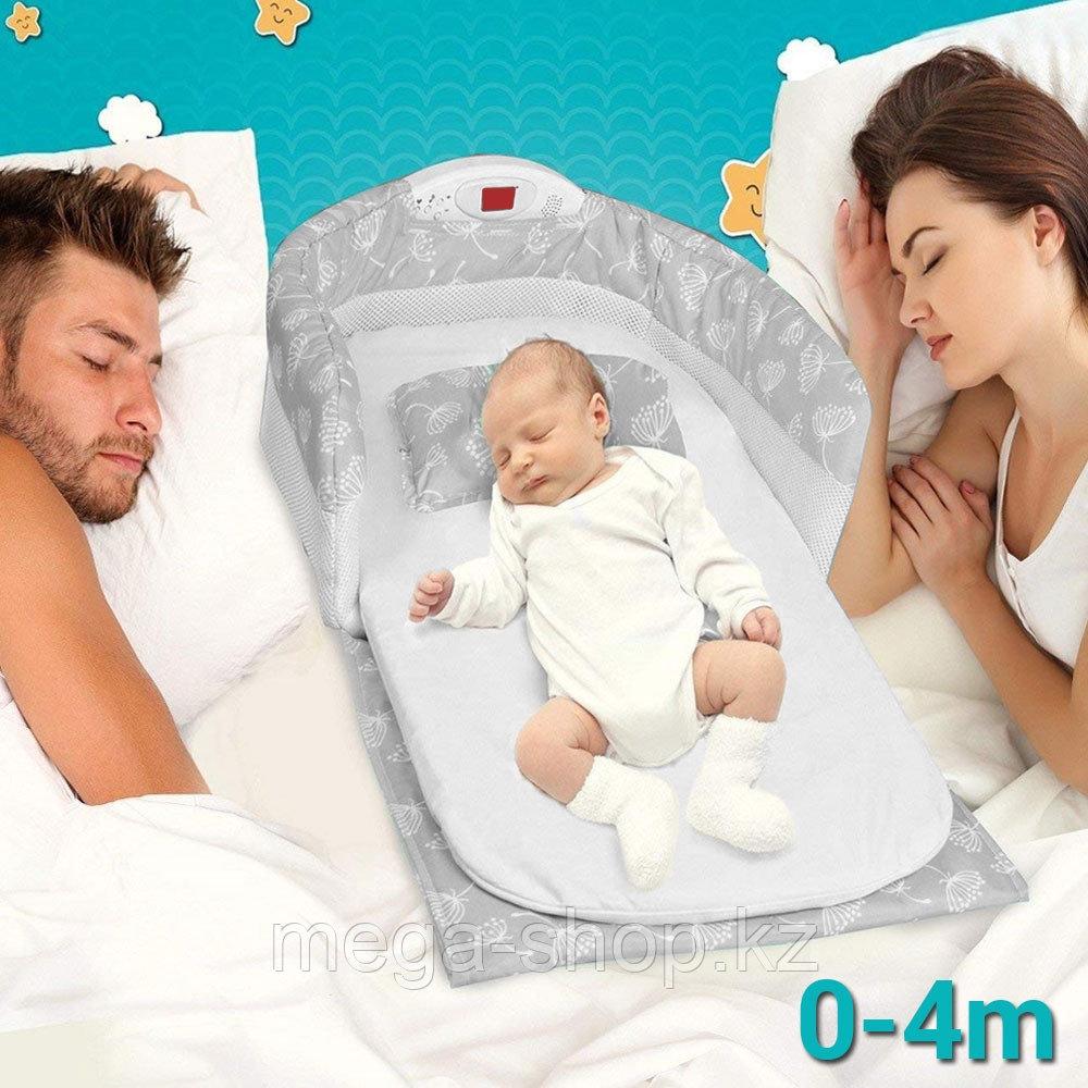 Младенческая переносная люлька