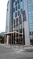 Изготовление Флагштоков от 3 метров до 12 метров в Алматы, фото 1