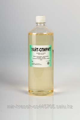Уайт спирит Bitumast