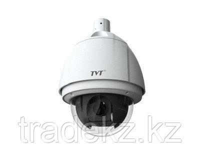 Сетевая купольная поворотная PTZ IP камера TVT TD-9620E 2(B30IM)