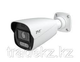 Сетевая IP камера с функцией обнаружения и распознавания лица TVT TD-9452A3-PA