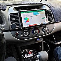 Автомагнитола AutoLine Toyota Camry 30/35 4 ЯДЕРНЫЙ