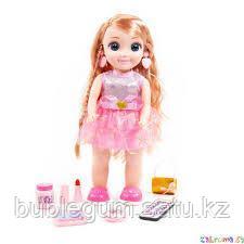 """Коллекция интерактивных кукол на пульте управления """"Моя подружка"""""""