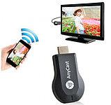 Медиаплеер ресивер WiFi в HDMI Anyast M9 Plus, фото 6